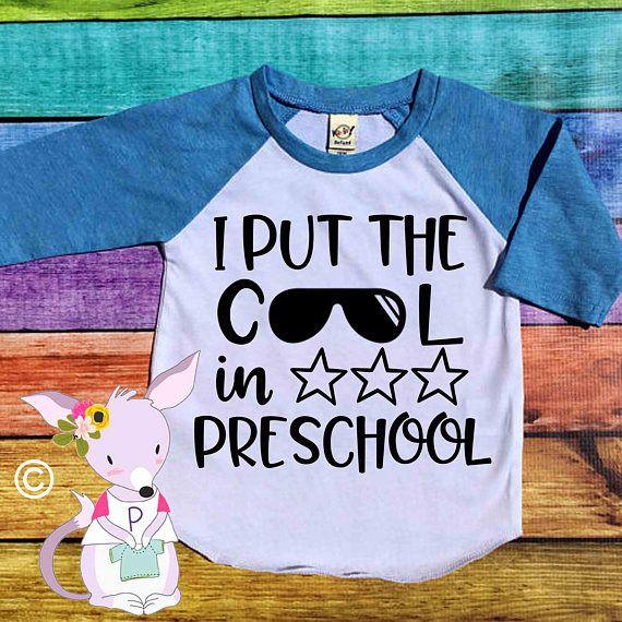 Preschool Shirt Ideas  Best 25 Preschool shirts ideas on Pinterest