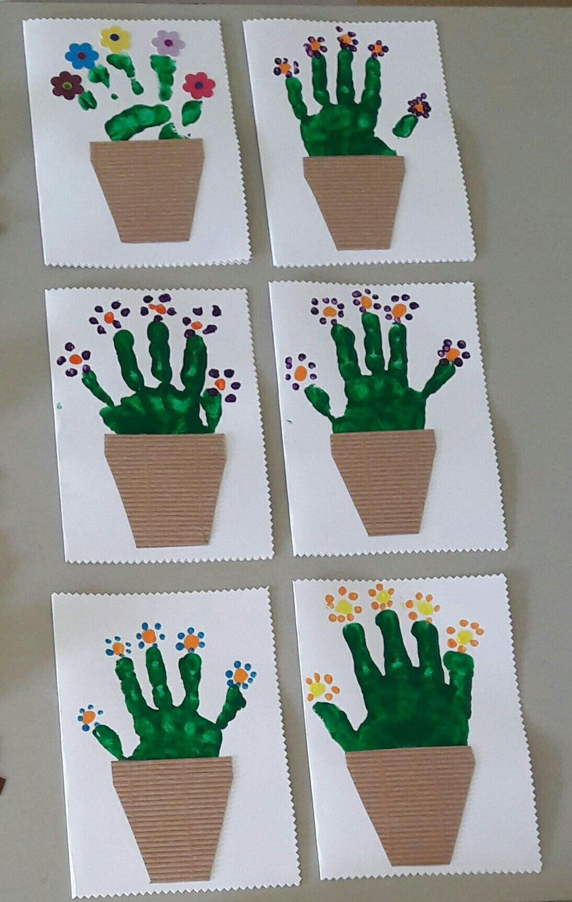 Preschool Spring Crafts Ideas  Spring crafts preschool creative art ideas 34