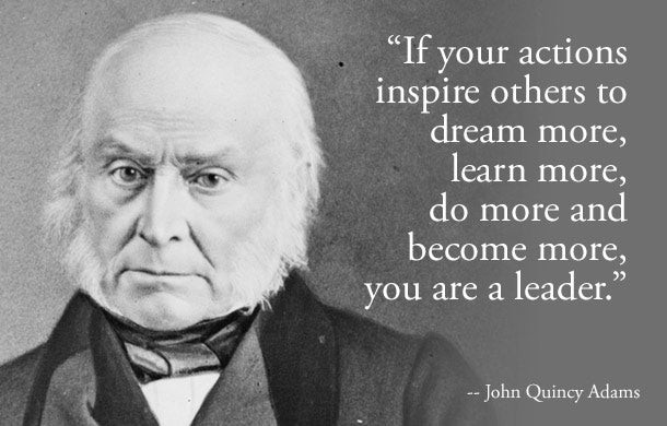 Presidential Quotes On Leadership  10 Inspirational Presidential Quotes