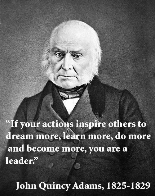 Presidential Quotes On Leadership  Presidential Quotes Quotes