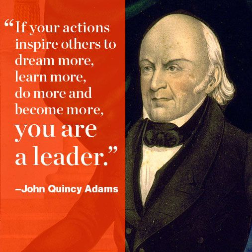 Presidential Quotes On Leadership  7 Great Presidential Quotes