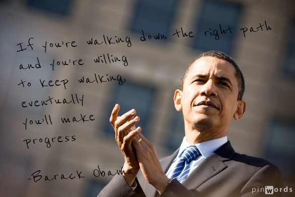 Presidential Quotes On Leadership  President Obama Leadership Quotes QuotesGram
