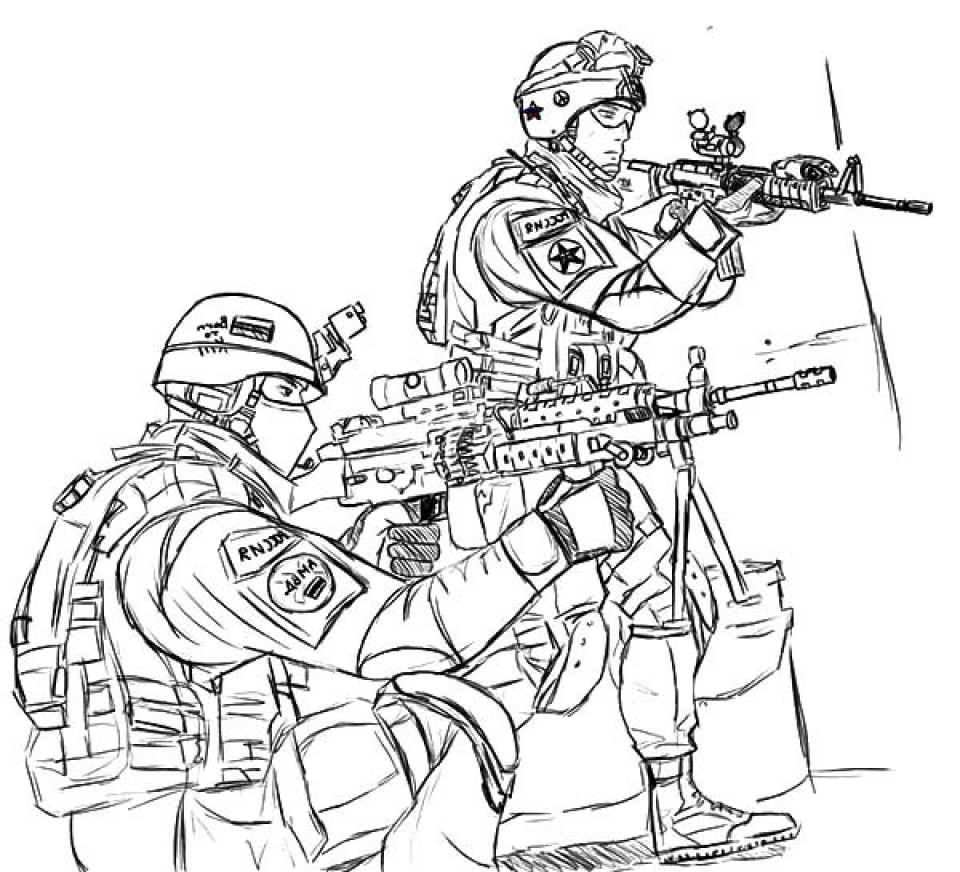 Printable Army Coloring Pages  Get This Army Coloring Pages Free Printable u043e