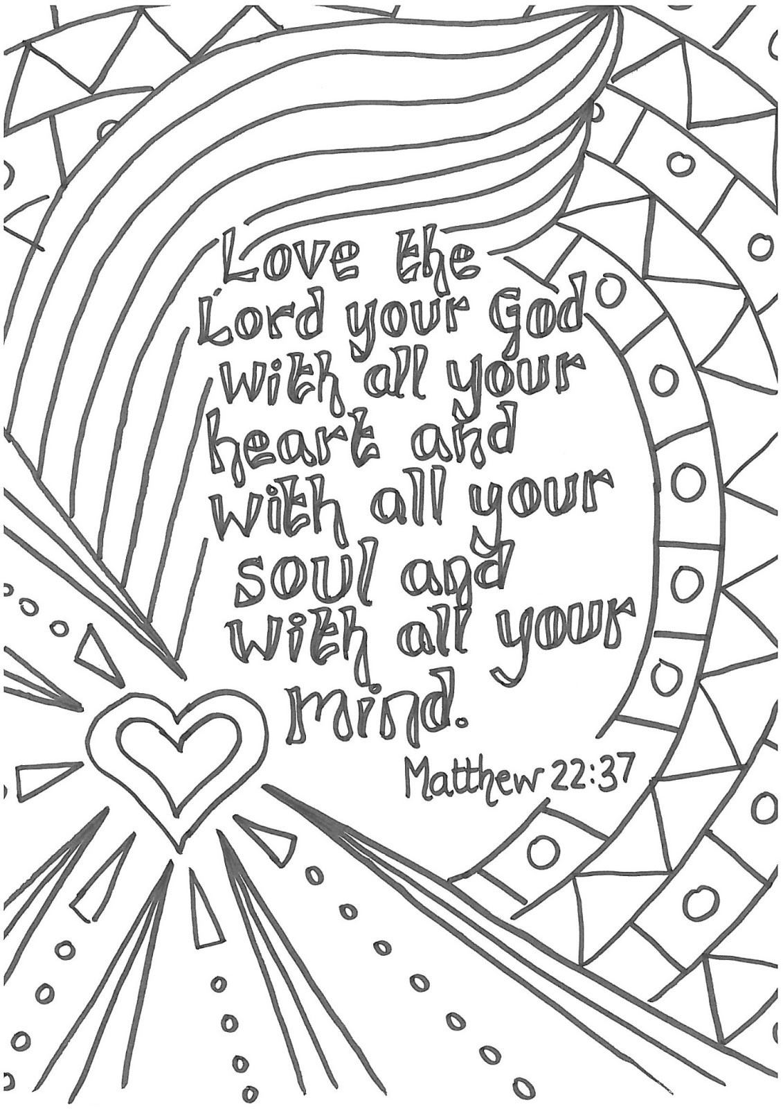 Printable Bible Coloring Pages For Toddlers?Trackid=Sp-006  Flame Creative Children s Ministry January 2013