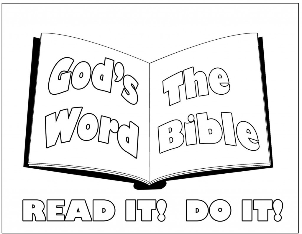Printable Bible Coloring Pages For Toddlers?Trackid=Sp-006  Free Printable Bible Coloring Pages For Kids