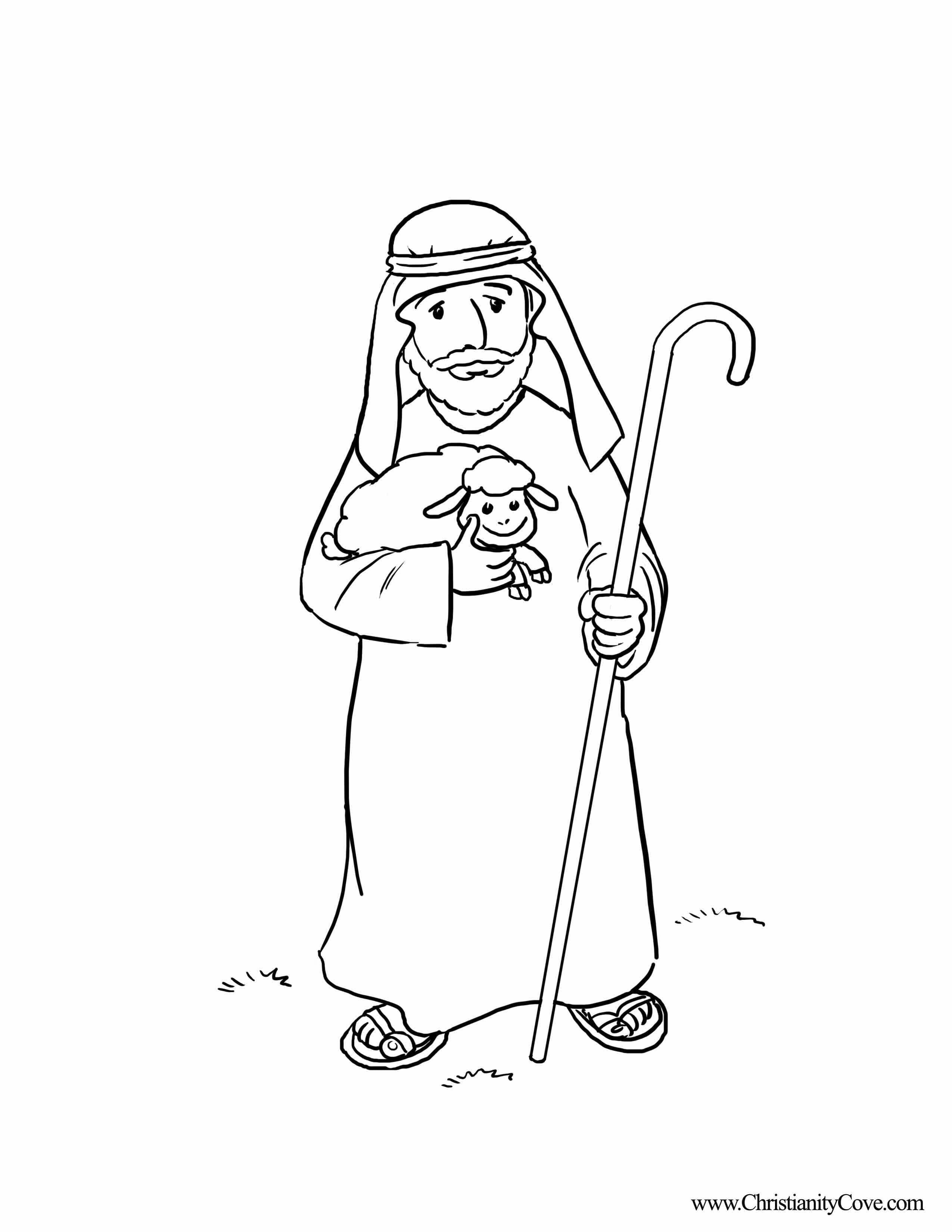 Printable Bible Coloring Pages For Toddlers?Trackid=Sp-006  Bible Printables Coloring Pages For Sunday School