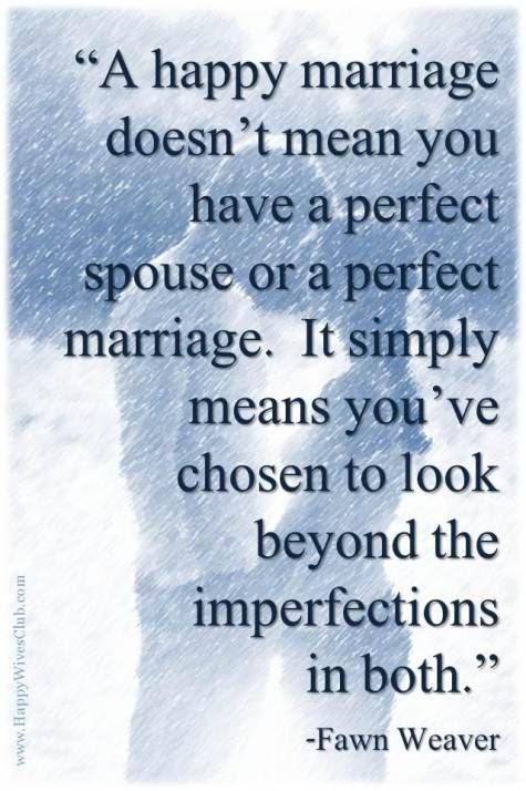 Quote About Happy Marriage  A Happy Marriage Love quotes