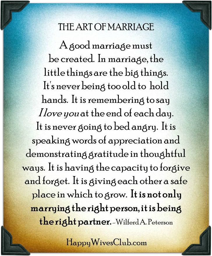 Quote About Happy Marriage  25 best Happy marriage quotes on Pinterest