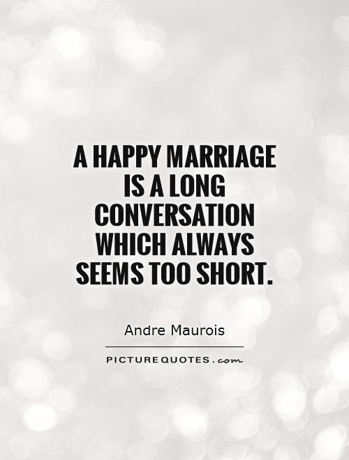 Quote About Happy Marriage  12 wedding day quotes that just might make you cry