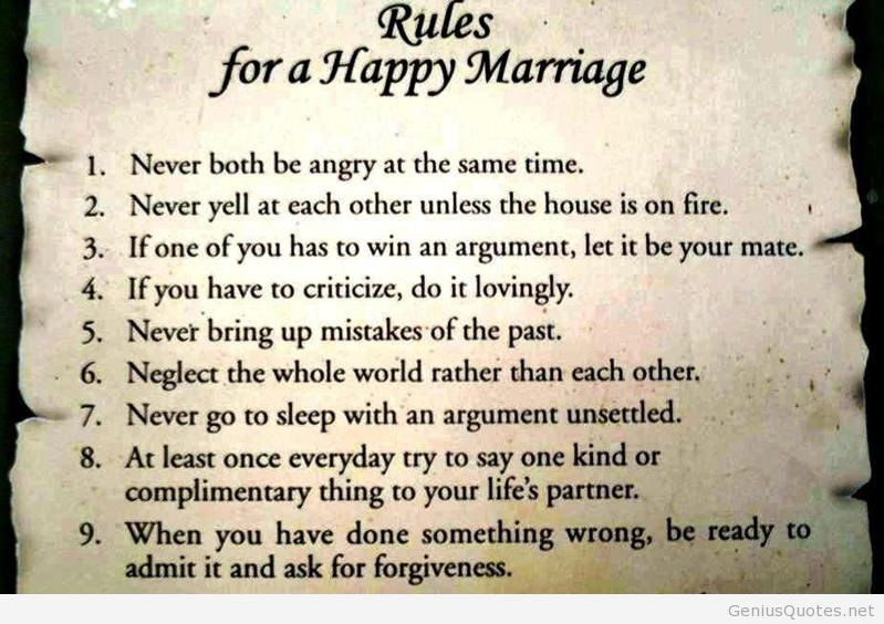 Quote About Happy Marriage  MARRIAGE QUOTES image quotes at relatably