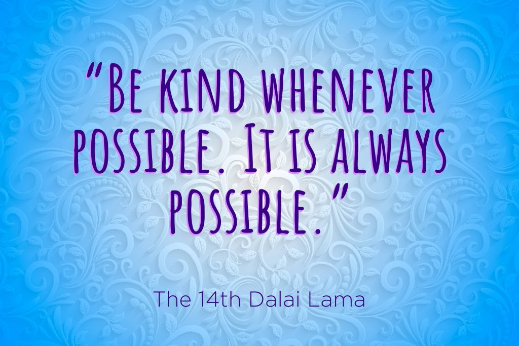Quote Of Kindness  passion Quotes to Inspire Acts of Kindness