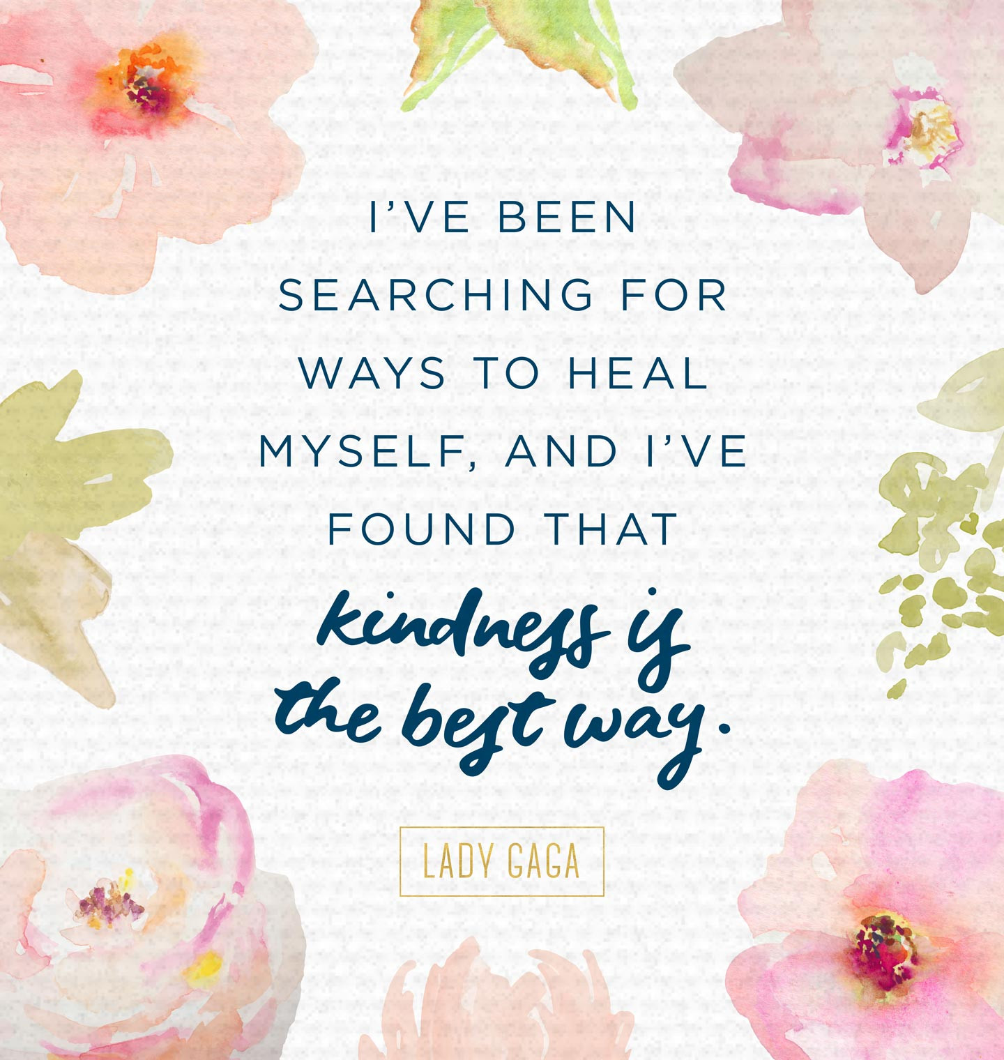 Quote Of Kindness  30 Inspiring Kindness Quotes That Will Enlighten You FTD