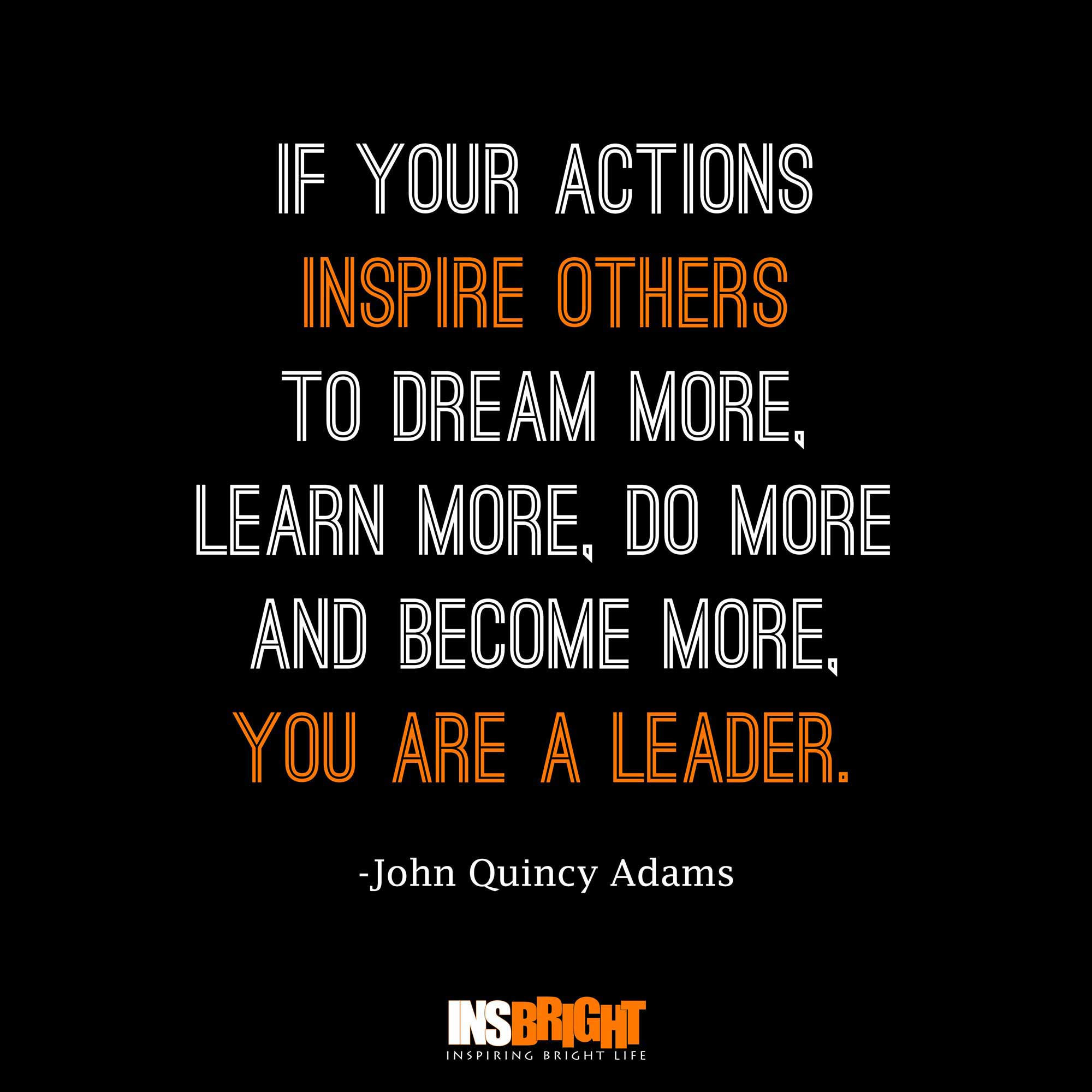 Quote On Great Leadership  20 Leadership Quotes for Kids Students and Teachers