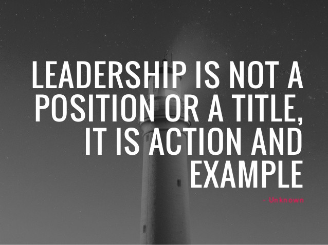 Quote On Great Leadership  13 Motivational Leadership Quotes by famous people via