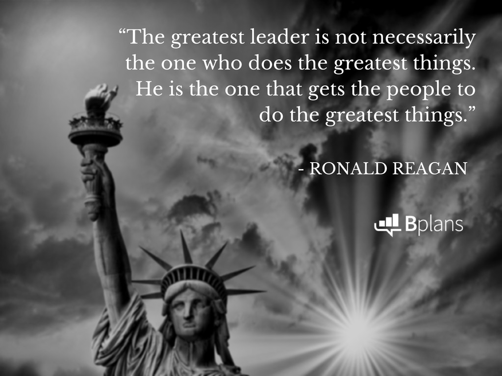 Quote On Great Leadership  The Art of Leadership 11 Quotes on Leading Well