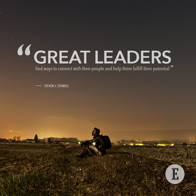 Quote On Great Leadership  50 Quotes on Leadership Every Entrepreneur Should Follow