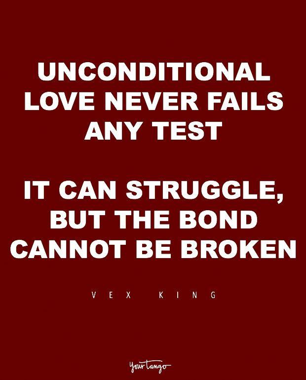 Quote Unconditional Love  Best 25 Unconditional love ideas on Pinterest