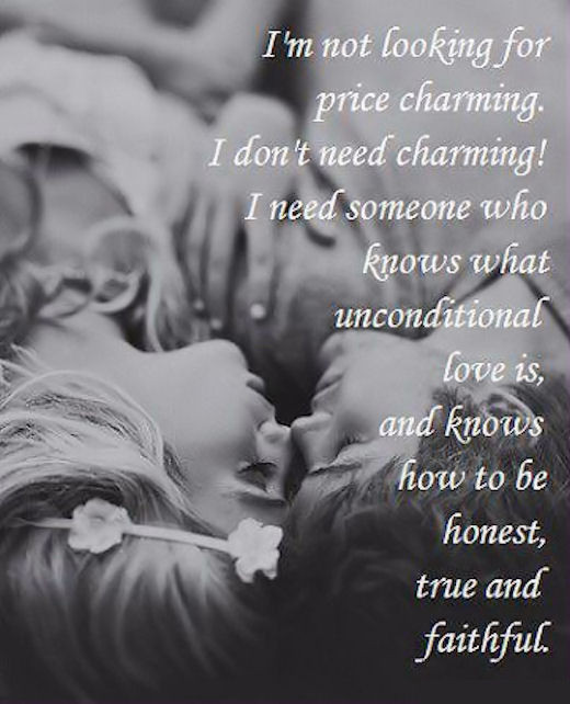 Quote Unconditional Love  I Want Someone Who Knows What Unconditional Love Is