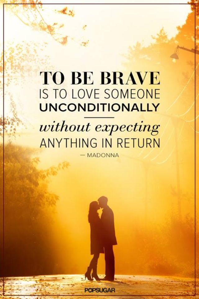 Quote Unconditional Love  Unconditional Love Inspirational Quotes QuotesGram