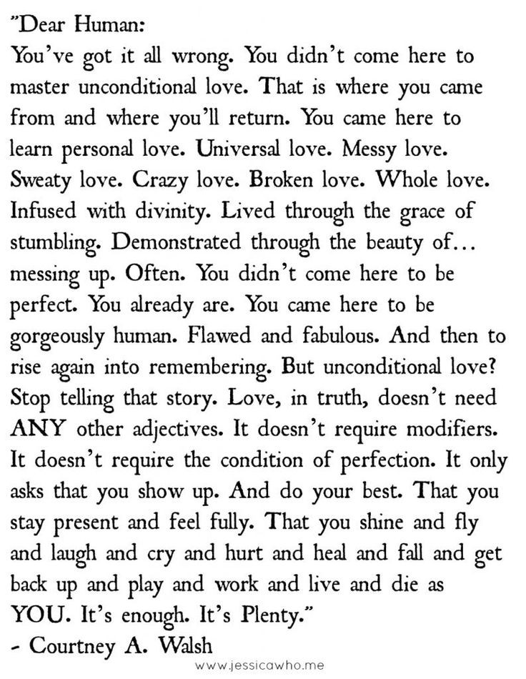 Quote Unconditional Love  25 best Unconditional love quotes on Pinterest