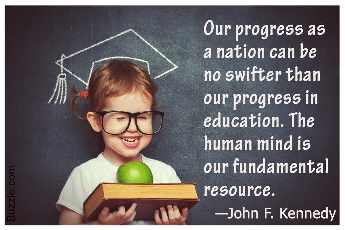 Quotes About Education Importance  Why is Education So Important Something We Don t Think of
