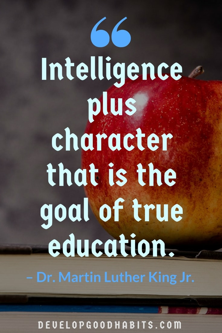 Quotes About Education Importance  87 Informative Education Quotes to Inspire Both Students
