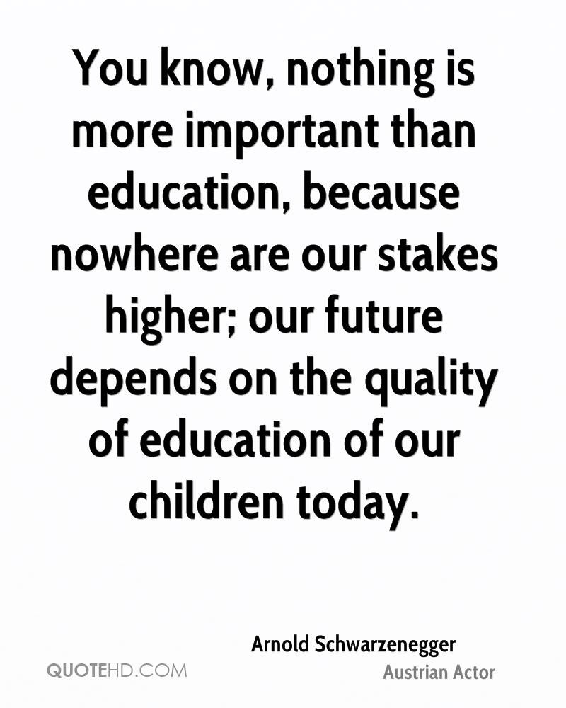Quotes About Education Importance  Quotes about Education importance 48 quotes