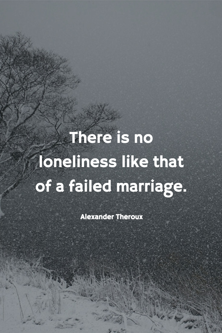 Quotes About Failing Marriages  The 25 best Failing marriage quotes ideas on Pinterest