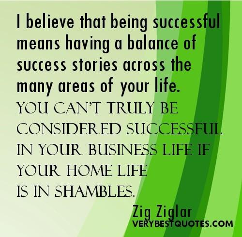 Quotes About Work Life Balance  Work life balance Others Forum