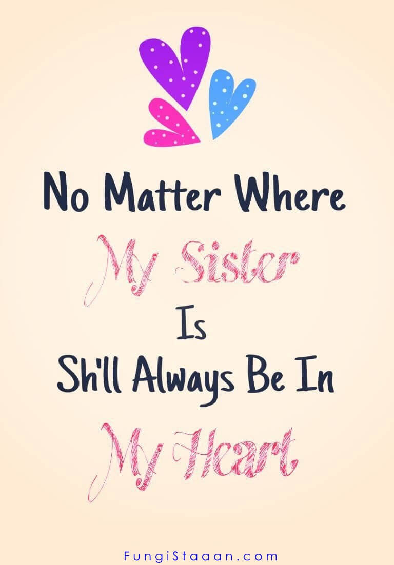 Quotes For A Sister Birthday  TOP 200 Happy Birthday Wishes Quotes for Sister
