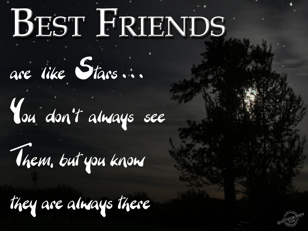 Quotes For Good Friendship  quotation on love life friendship