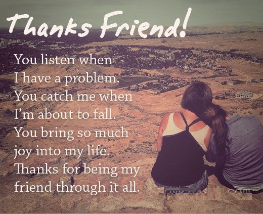 Quotes For Good Friendship  32 Funny Touching And Totally True Friendship Quotes Ritely