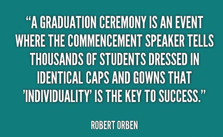 Quotes For Graduation Speeches  25 unique Congratulations graduation quotes ideas on