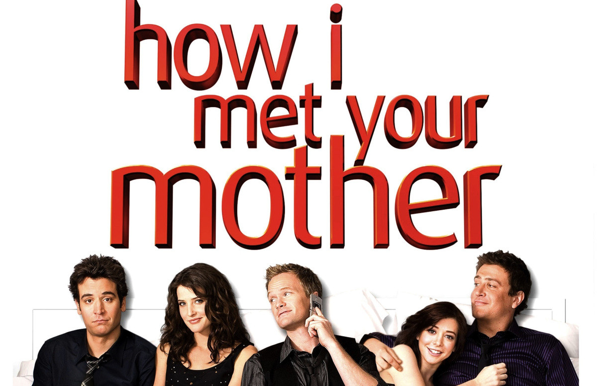 Quotes From How I Met Your Mother  45 Quotes From HIMYM That Are Legen — Wait For It