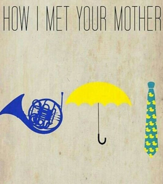 Quotes From How I Met Your Mother  10 How I Met Your Mother Quotes To Live By Society19