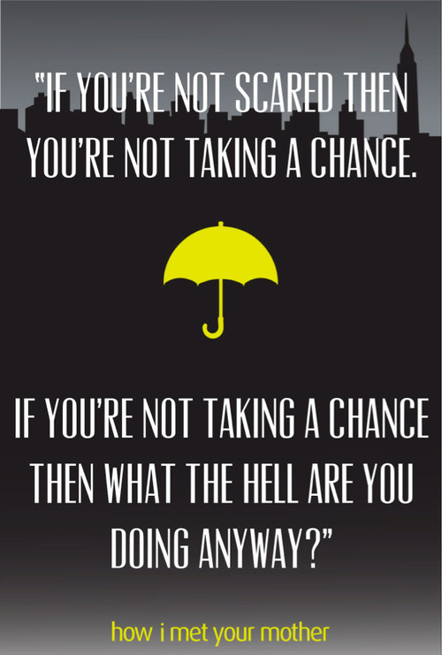 Quotes From How I Met Your Mother  Himym Love Quotes QuotesGram