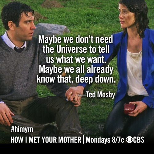 Quotes From How I Met Your Mother  How I Met Your Mother Quotes and Humor
