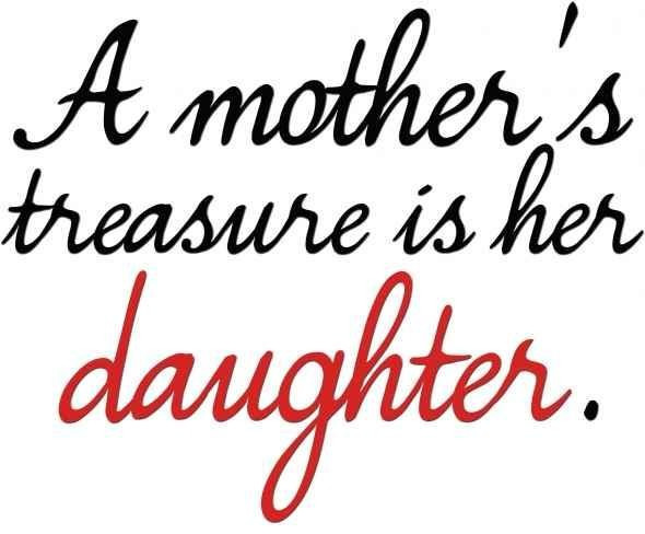 Quotes From Mother To Daughter  20 Mother Daughter Quotes