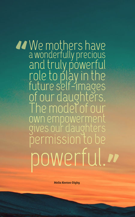 Quotes From Mother To Daughter  70 Heartwarming Mother Daughter Quotes