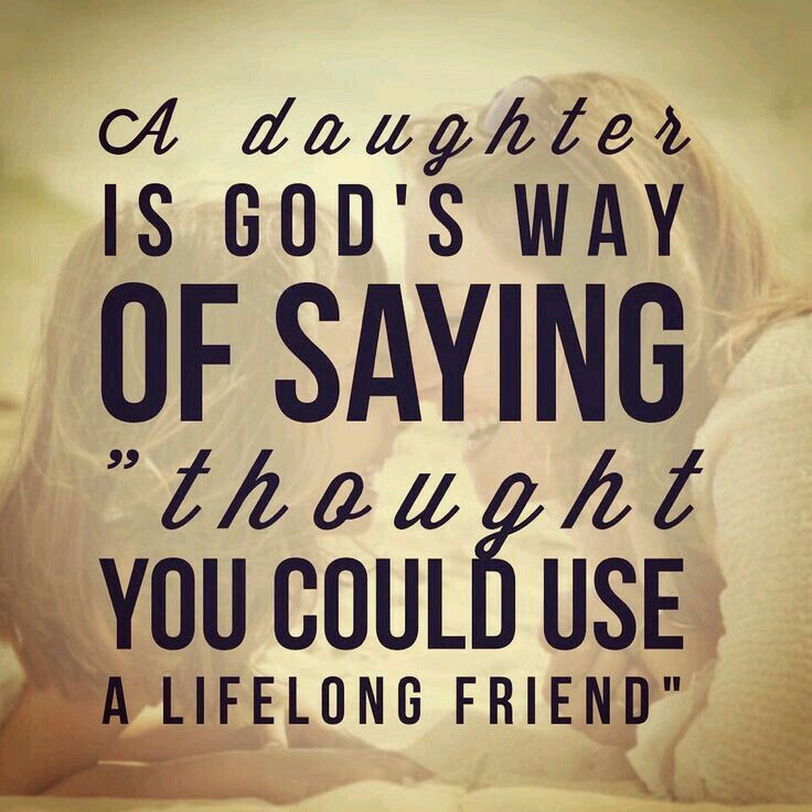 Quotes From Mother To Daughter  Top 28 Mother Daughter Quotes – Life Quotes & Humor