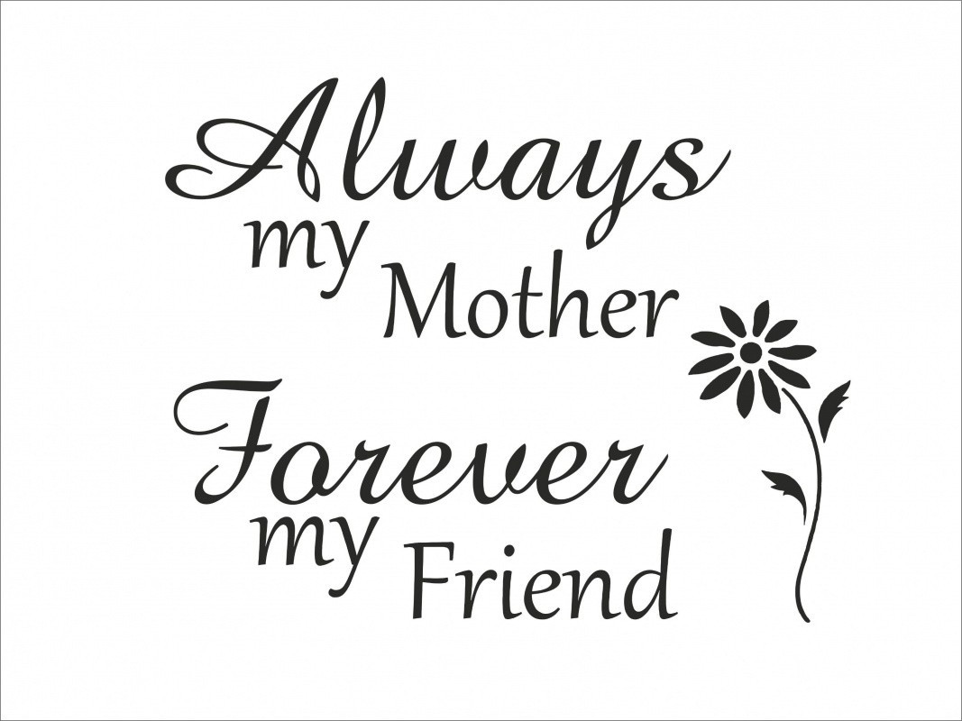 Quotes From Mother To Daughter  Quotes 65 Mother Daughter Quotes To Inspire You