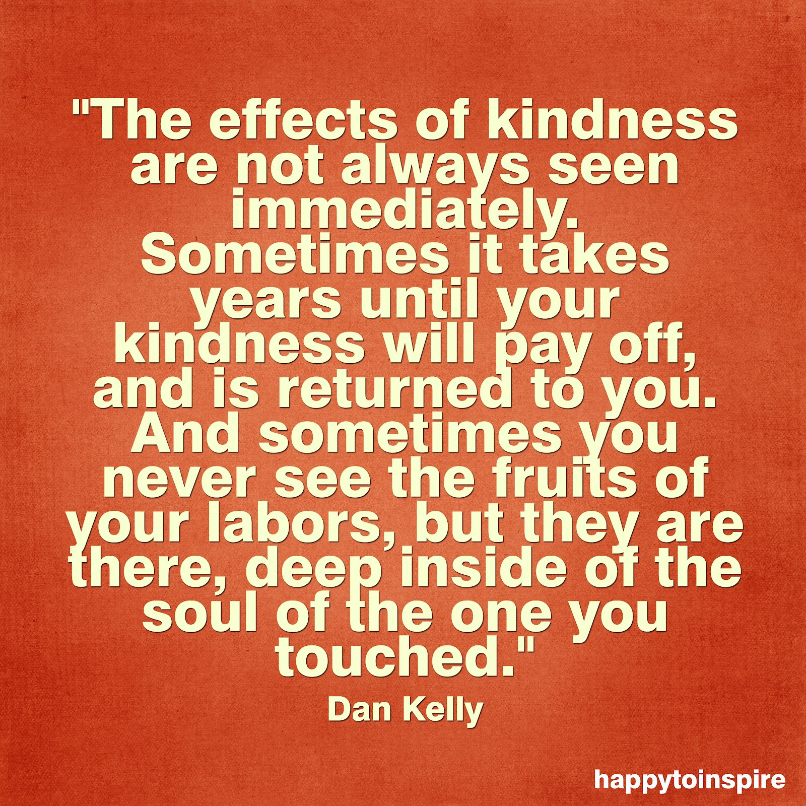 Quotes Kindness  Happy To Inspire June 2012