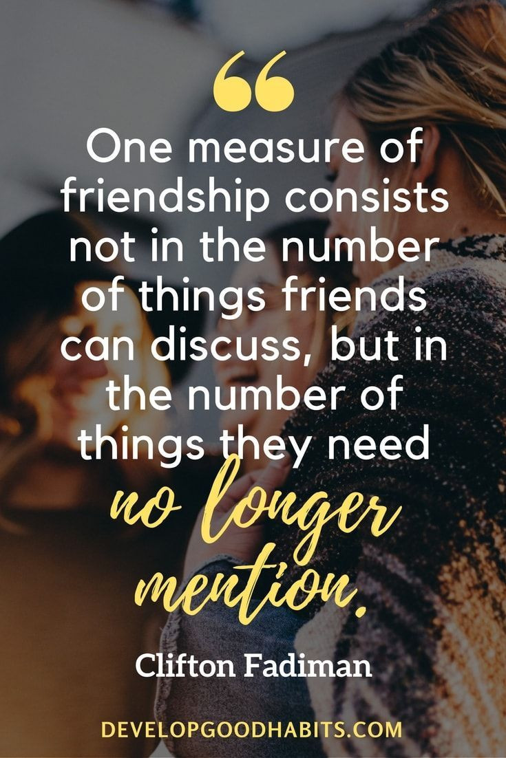 Quotes On Good Friendship  78 Wise Quotes on Life Love and Friendship