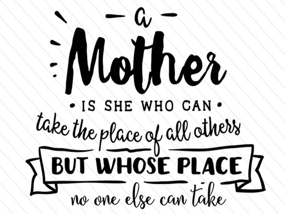Quotes On Mothers And Daughters  127 Beautiful Mother Daughter Relationship Quotes