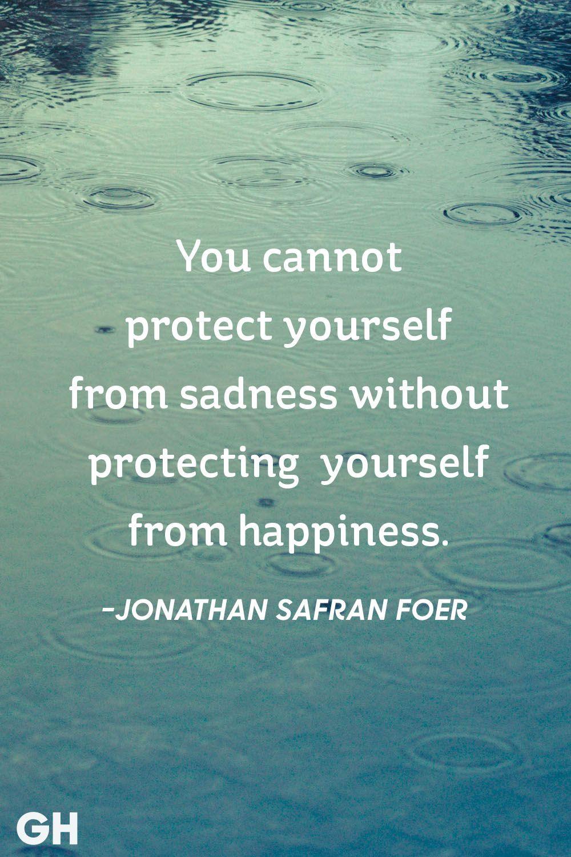 Quotes Sad  Powerful little quote Sad quotes t