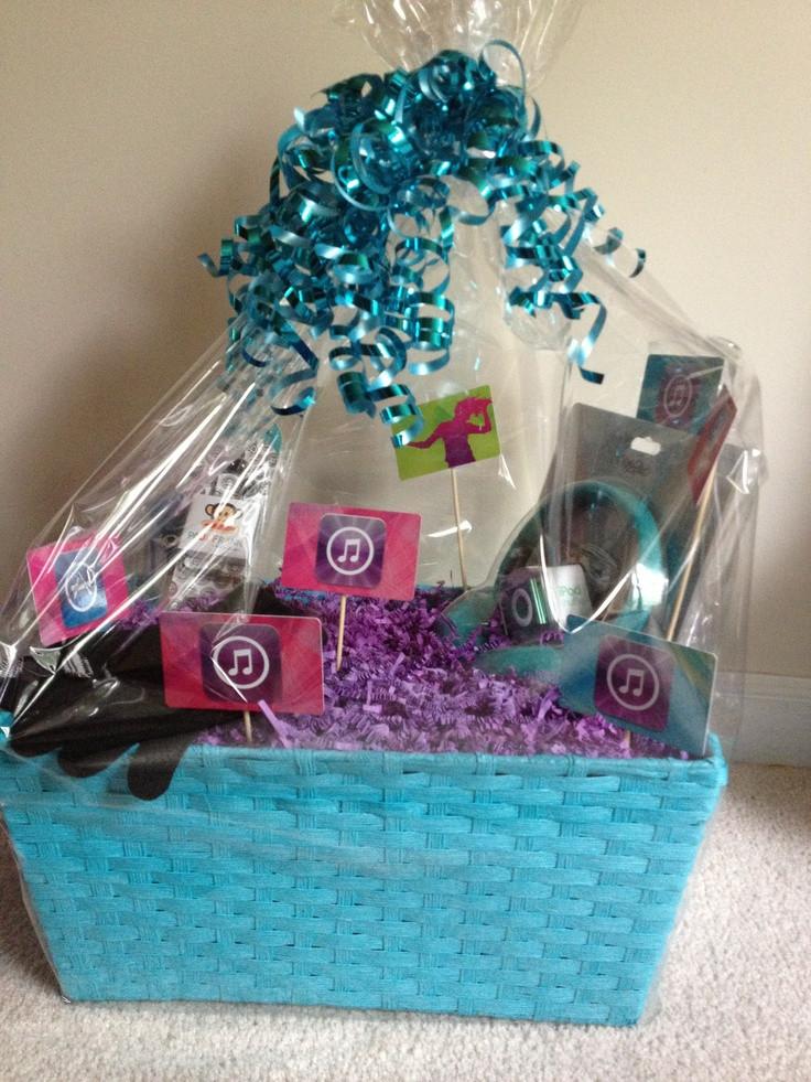 Raffle Gift Basket Ideas  39 best Raffle Baskets Ideas images on Pinterest