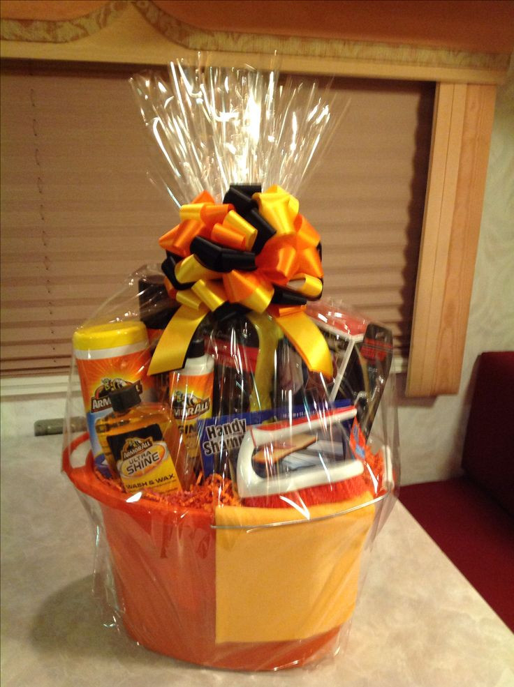 Raffle Gift Basket Ideas  25 best ideas about Raffle prizes on Pinterest