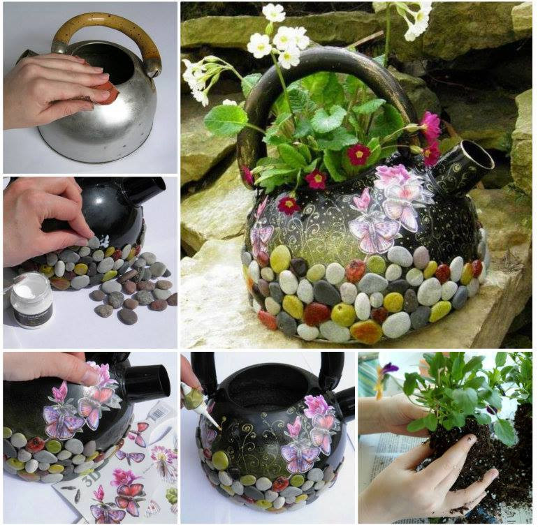 Recycled Craft Ideas For Adults  8 Easy DIY Recycling Crafts Its Time to Empty Recyle Bin