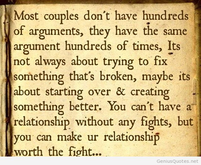 Relationship Argument Quotes  65 Best Argument Quotes And Sayings