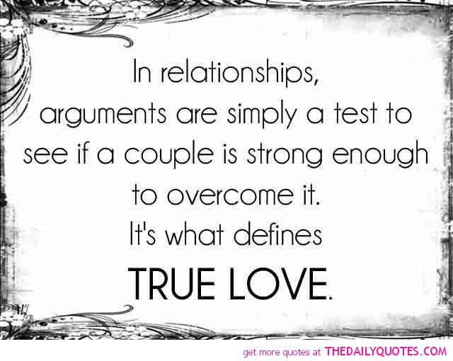 Relationship Argument Quotes  Marriage Argument Quotes QuotesGram